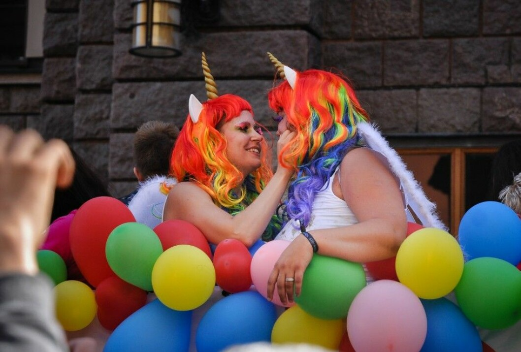 Stockholm Gay Pride