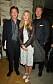 Tre tunga Dramaten-skådisar, Thommy Berggren med kärleksparet Maria Bonnevie och Mikael Persbrandt. Hösten 2005 kom bomben: Persbrandt väntade barn med en annan kvinna.