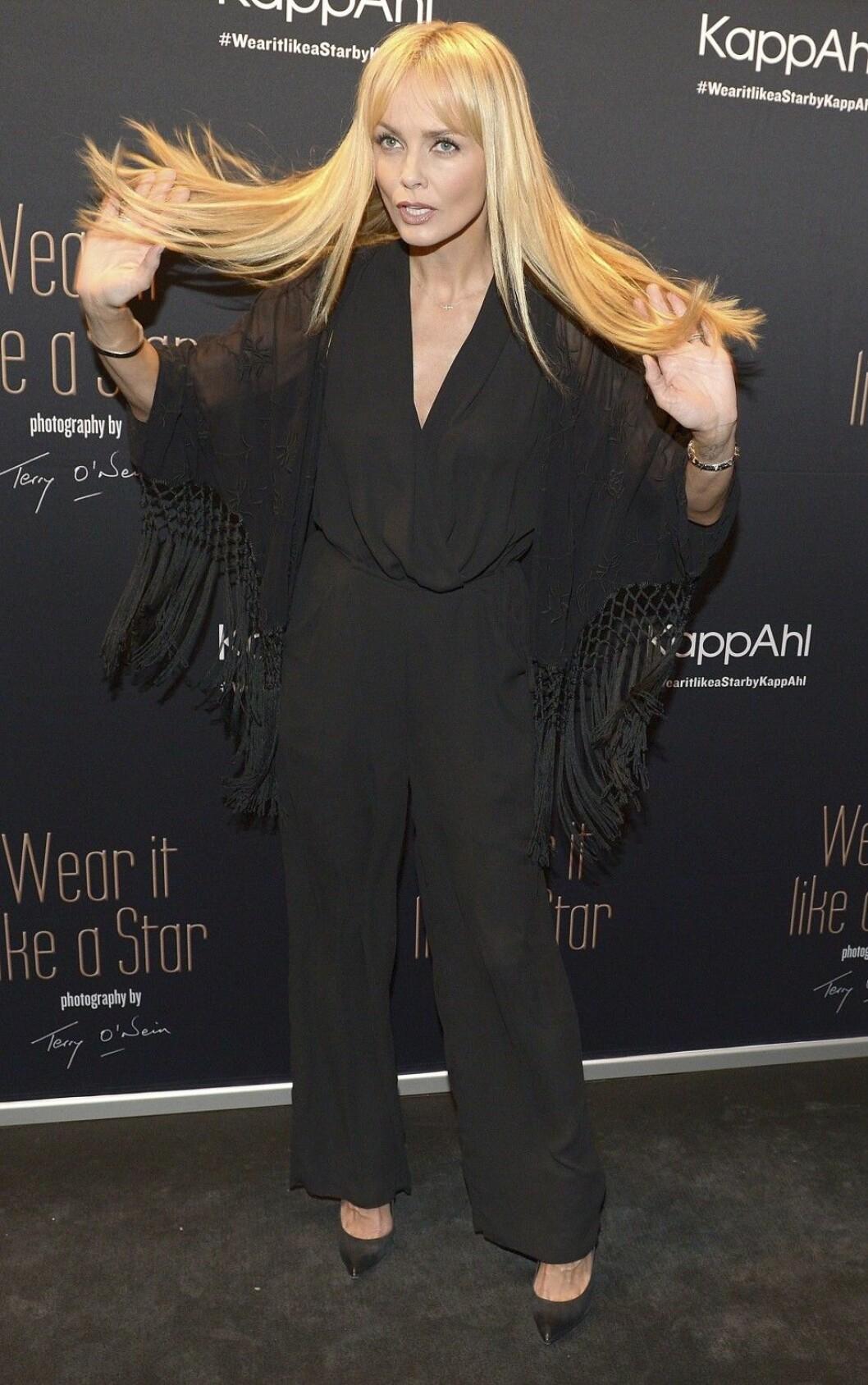 "Mingel, Kappahl - ""Wear it like a star"""