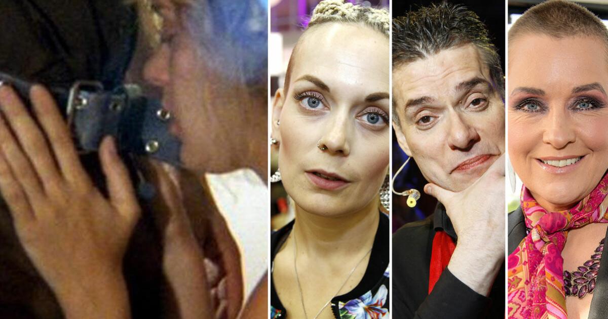 Svenska Filmer Med Riktiga Sexscener