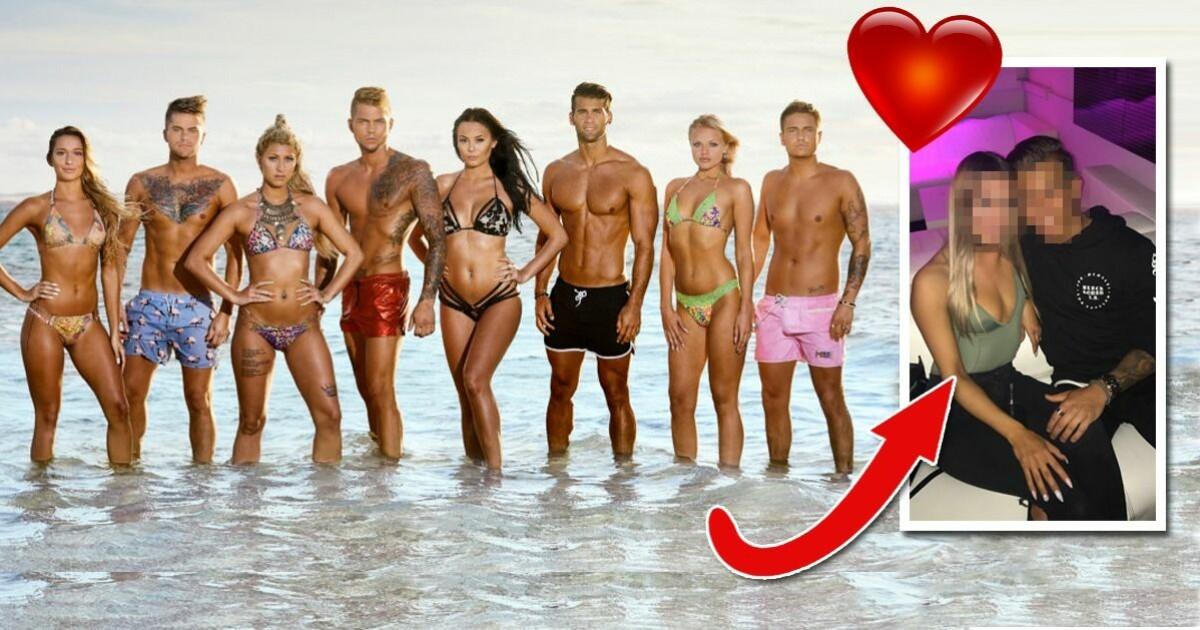 Ali Ex On The Beach Sverige
