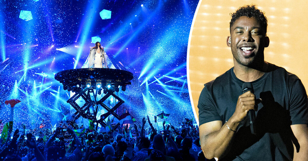 Så blir Eurovision song contest 2021 | Hänt