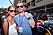 Michael Fassbender (GER) Hollywood Actor with his girlfriend Alicia Vikander on the grid at Formula One World Championship, Rd6, Monaco Grand Prix Race, Monte-Carlo, Monaco, Sunday 24 May 2015. - photographed: May 24, 2015 *** Local Caption *** 9.42-72678239