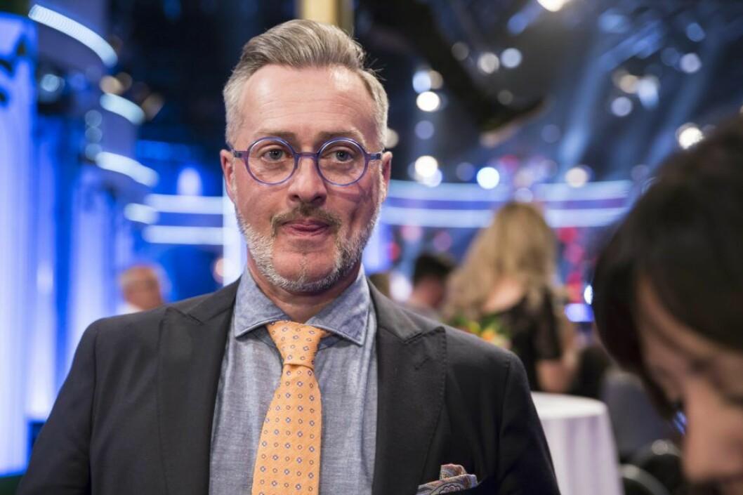 Tony Irving slår tillbaka mot Håkan Dahlbys anklagelser.