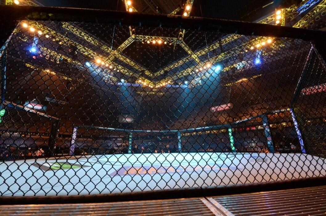 UFC-GALAN