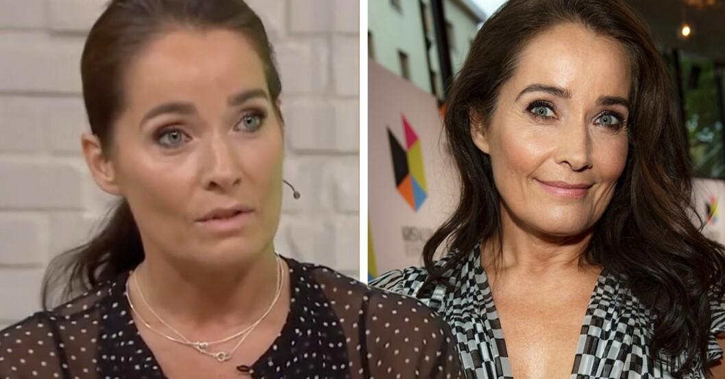 Agneta Sjödin TV4