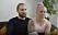Gift vid första ögonkastet Elina och Albin slutval