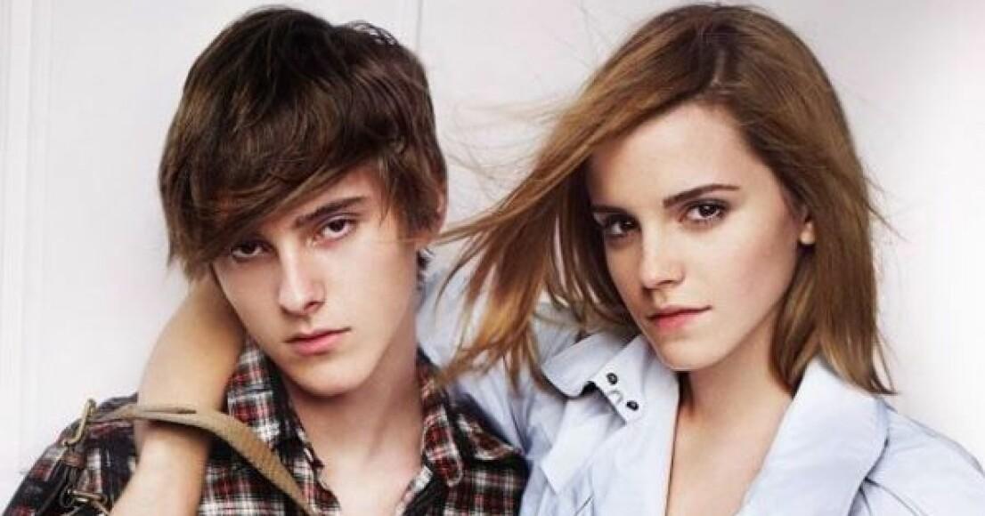 Alex Watson, Emma Watson