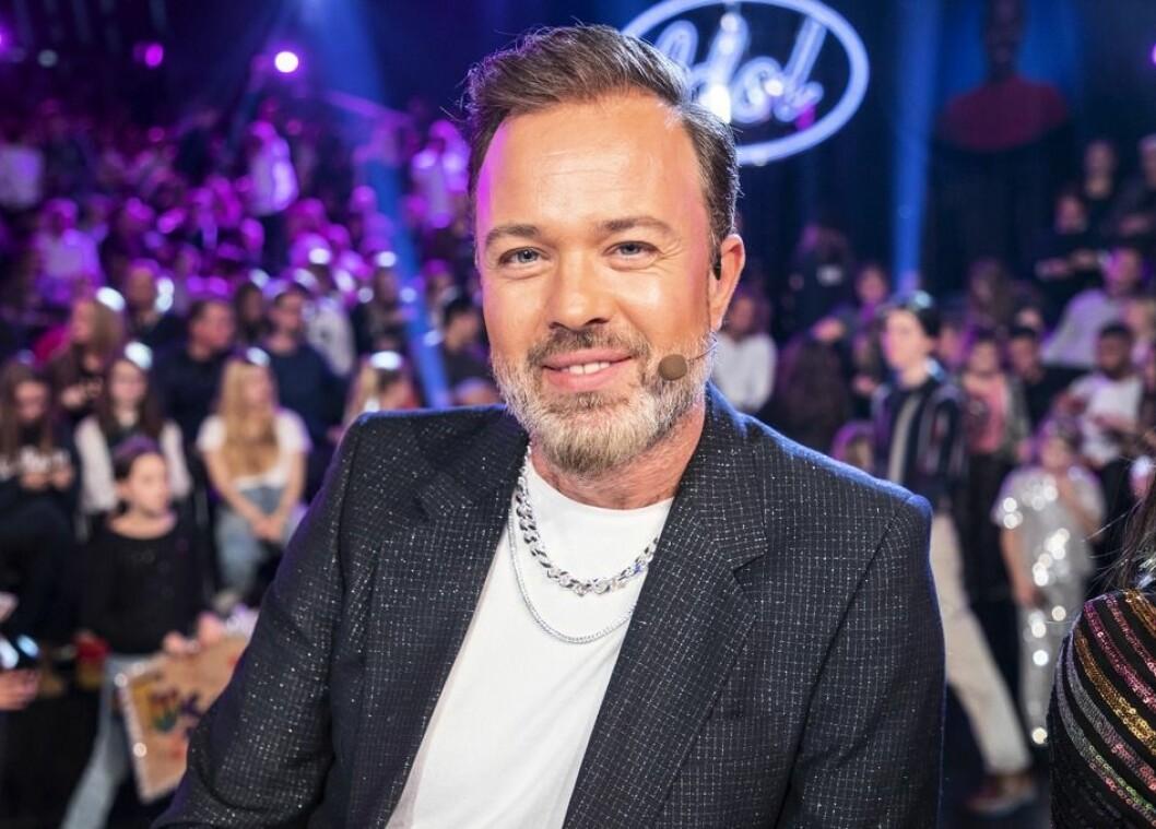 Alexander Kronlund Idol