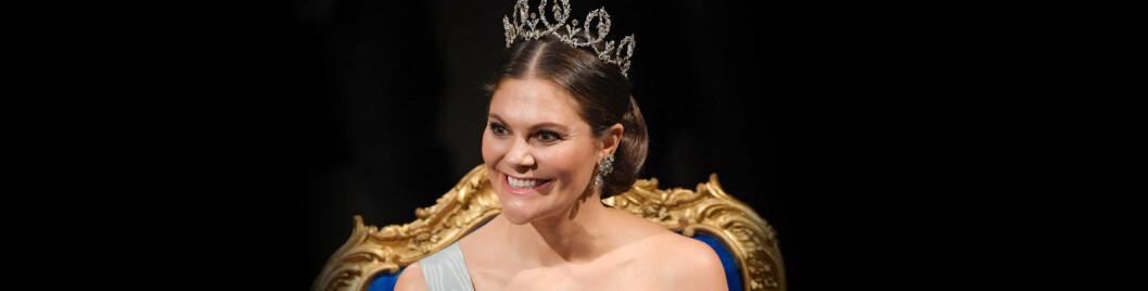 Allt du behöver veta om kronprinsessan Victoria
