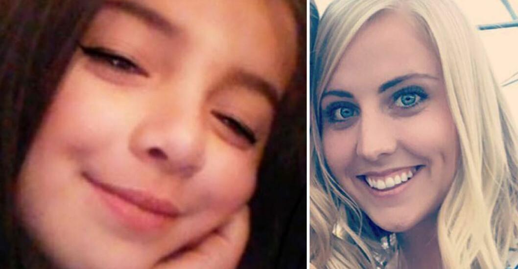 Alysah Marin 11 år blev ihjälkörd av en bilist. Nu startar läraren Sarah Isaac en insamling för flickans familj.