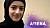 Amena Alsameai i Idol 2021