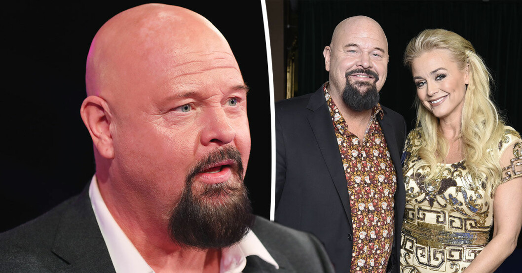 Anders Bagge om en ny säsong av Cirkus Bagge med Johanna Lind.