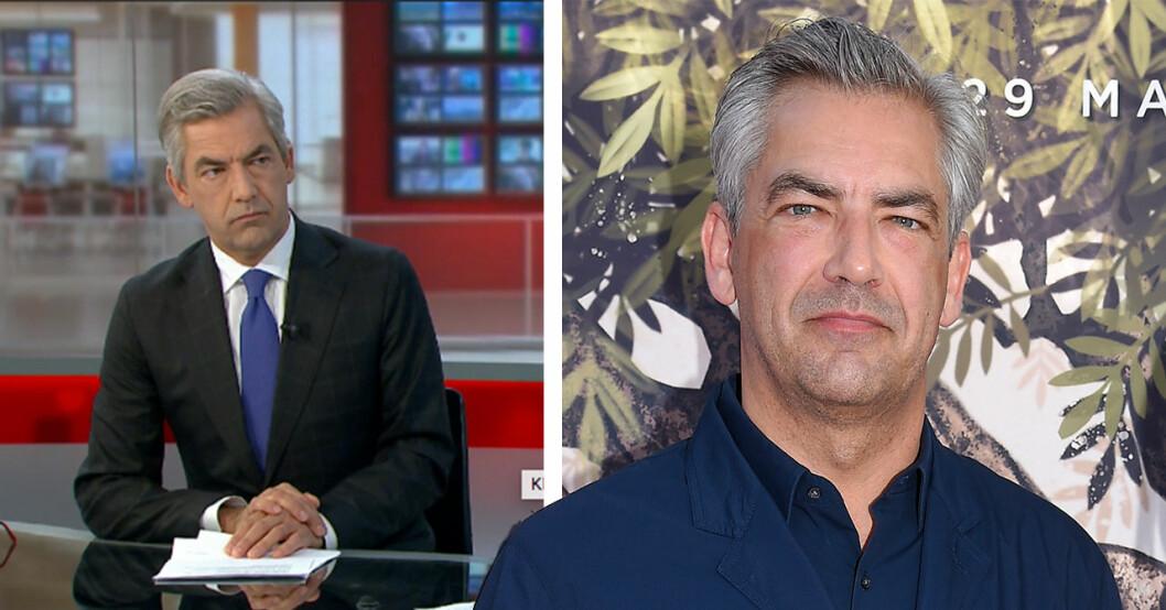 TV4 fälls efter programledaren Anders Krafts uttalande
