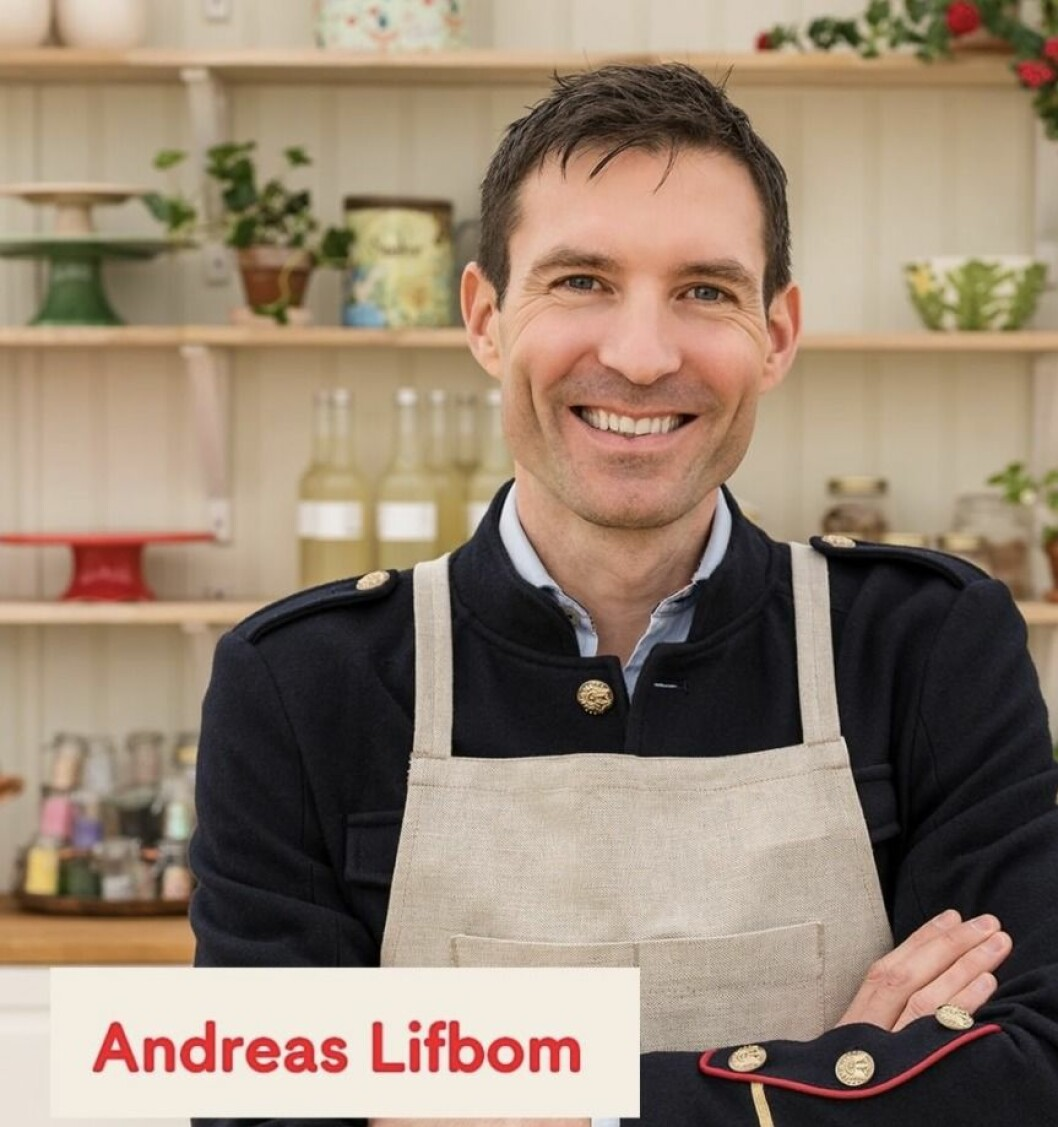 Andreas Lifbom