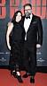 Adam Alsing och hustrun Anette Alsing