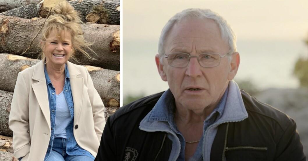Därför valde Anki att lämna Leif i Bonde söker fru – sanningen bakom beslutet