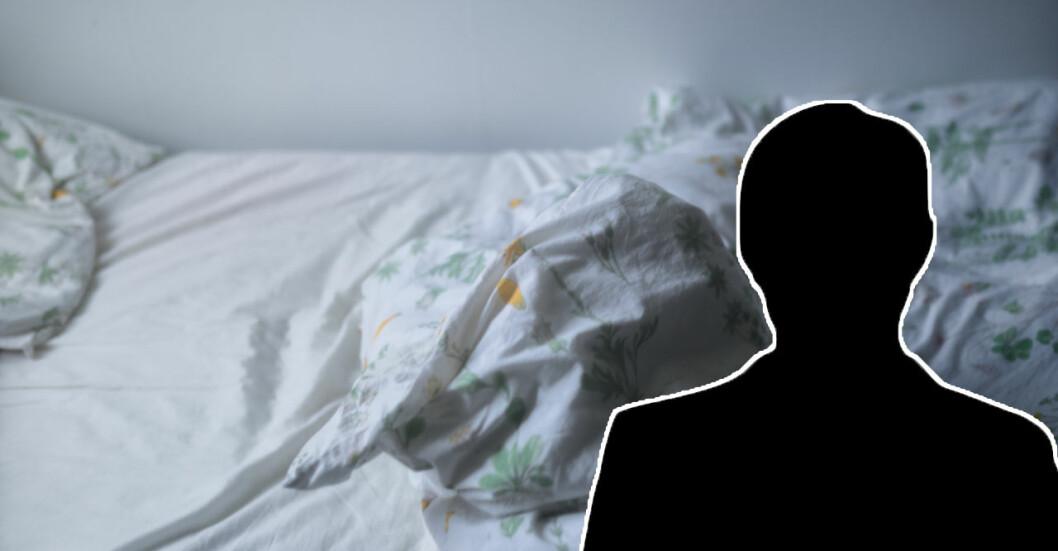 Anna våldtogs av mannen. Nu frias han eftersom han skyller på sexsomni, en sömnstörning där man ägnar sig åt sexuell aktivitet när man sover.
