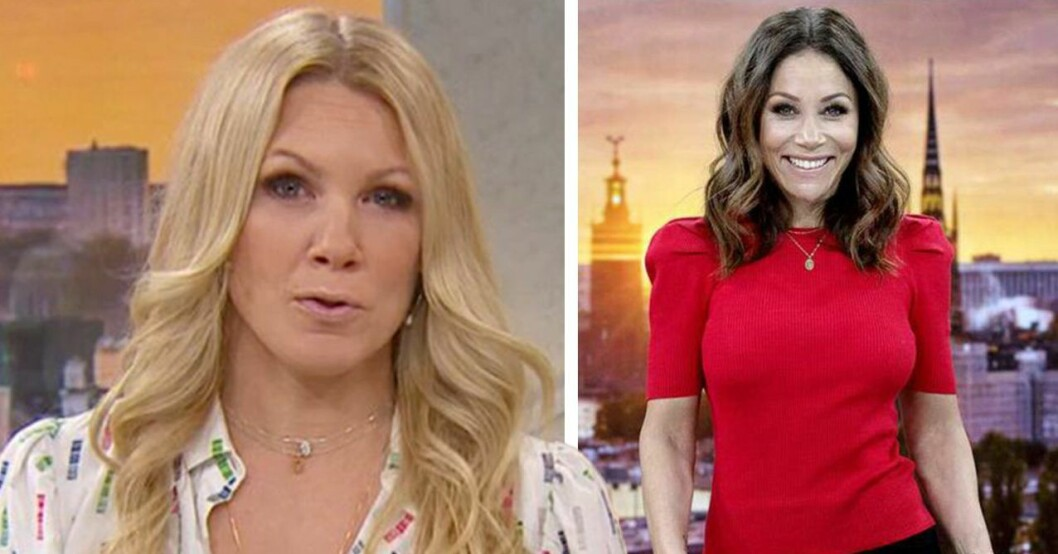 Efter succén – TV4:s besked om Anna Brolin i Efter fem