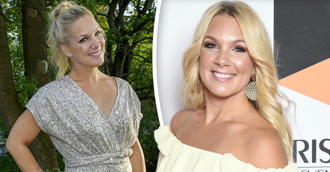Tittarnas lycka över TV4:s nya besked om Anna Brolin i Efter fem.
