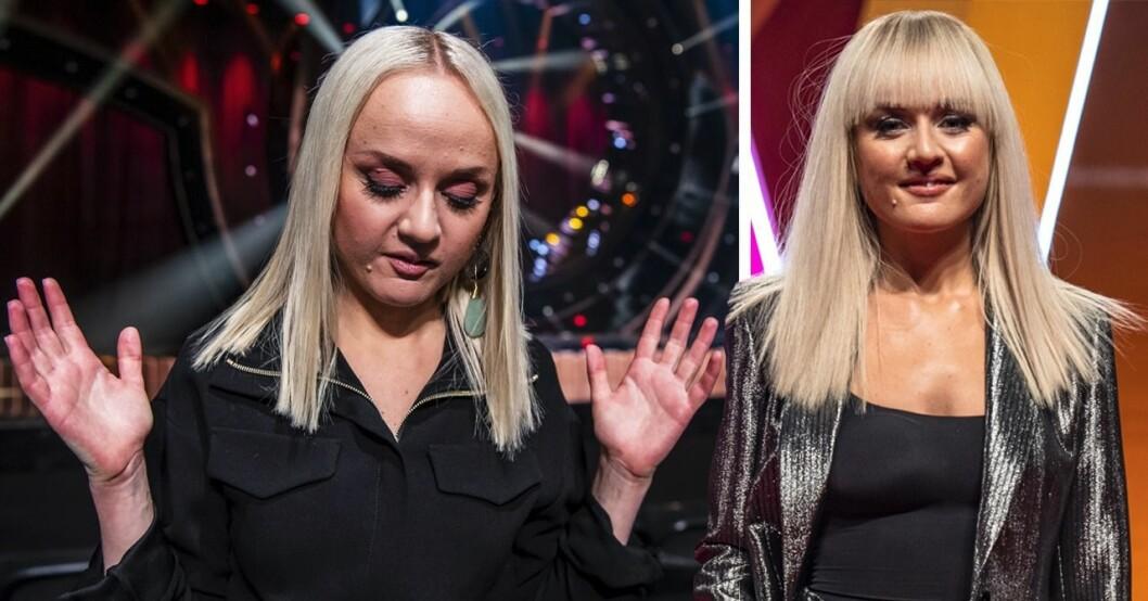 Därför tävlar Anna Bergendahl i Melodifestivalen igen