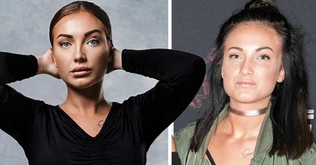 Artisten Lovad i Melodifestivalen 2021