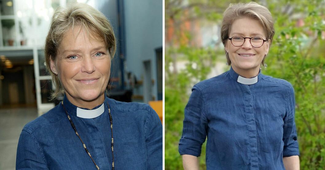 Åsa Meurling i Tro, hopp och kärlek och hur hon ser ut i dag.