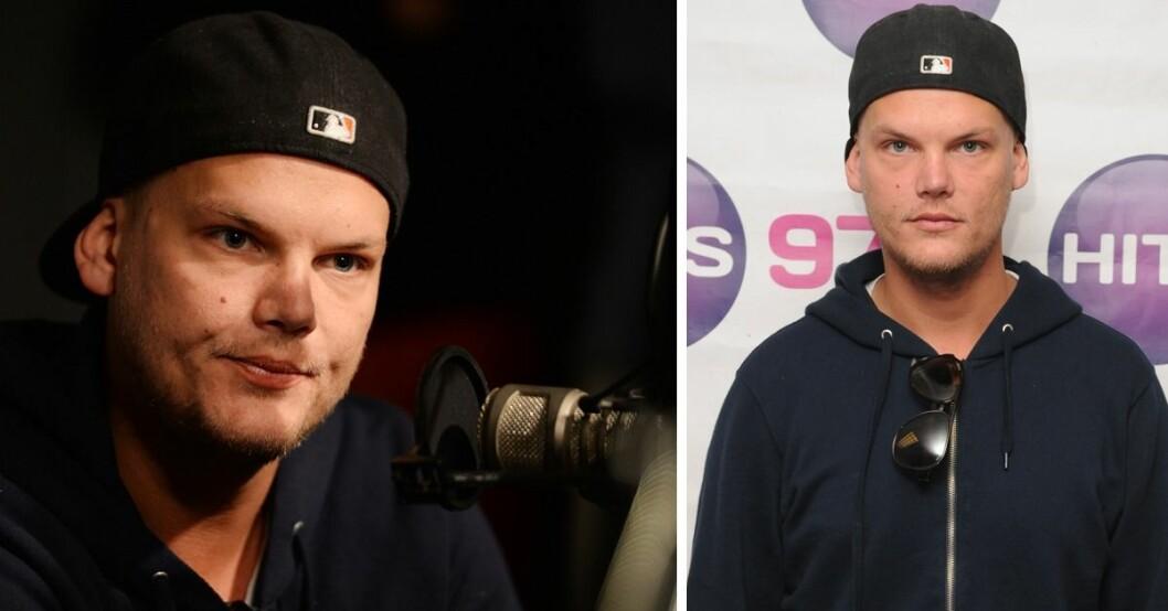"""DJ:n och musikproducenten Tim """"Avicii"""" Bergling är död."""