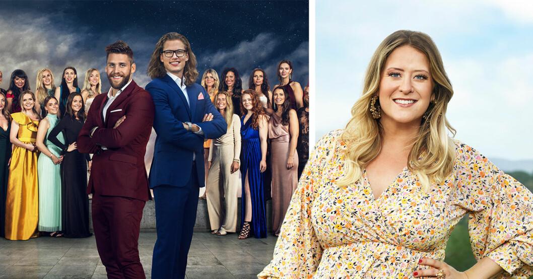TV4:s nya besked om Bachelor – efter tittarnas kritik
