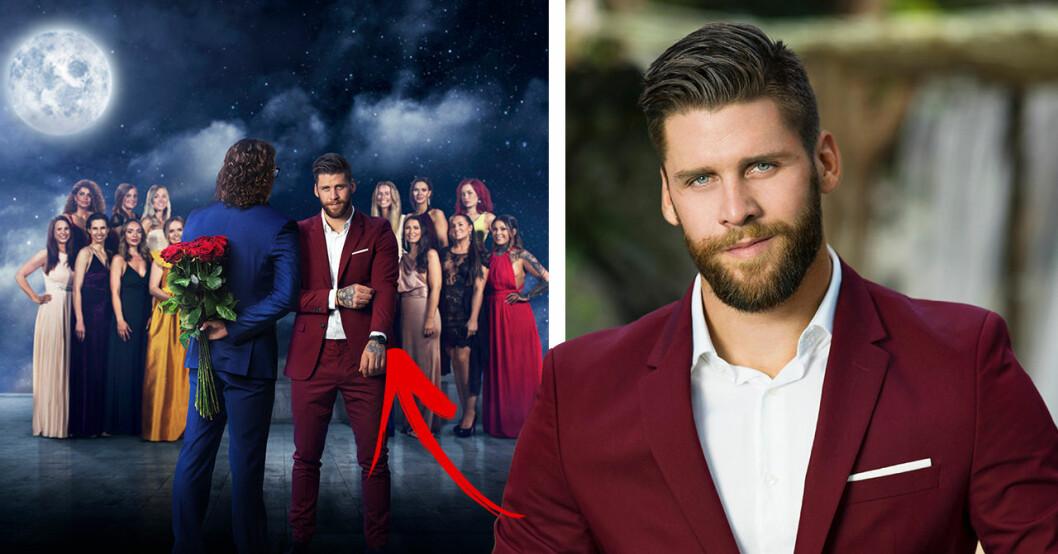 """Bachelor-Simons ilska efter TV4:s plötsliga ändring – mitt under inspelning: """"Chockad och förbannad"""""""