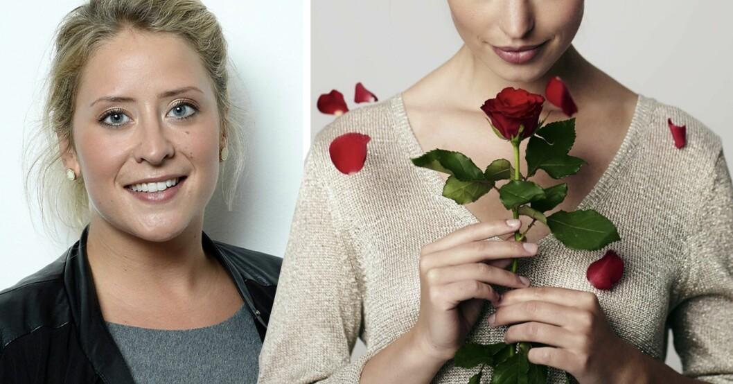 Bachelorette Sverige