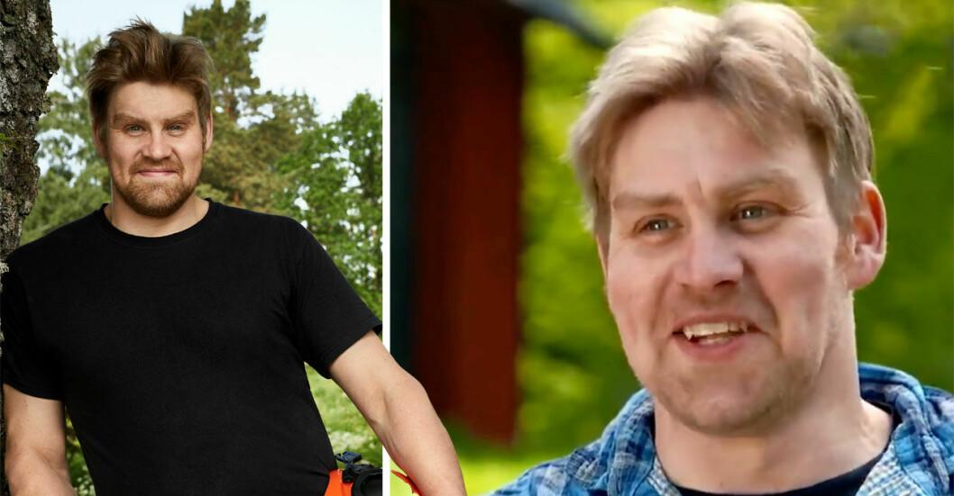 Mikael Backis Backstulid, Bonde söker fru 2021.