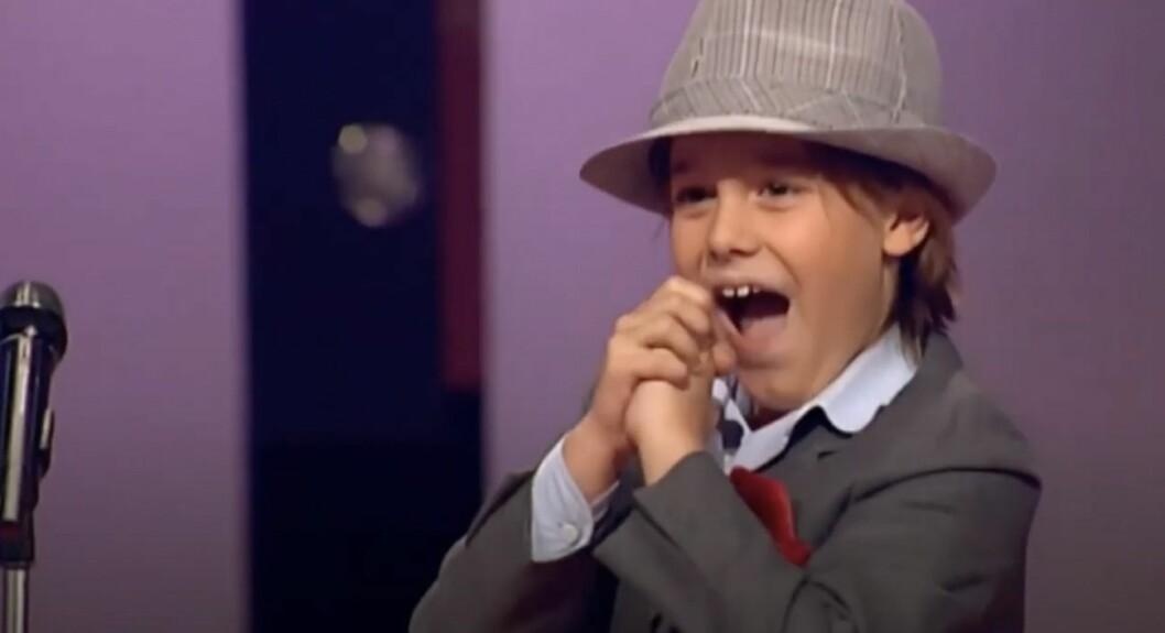 """Ingrosso har medverkat i ett antal musikaler och pjäsen Nils Karlsson Pyssling.[2] Han vann 2006 Lilla Melodifestivalen med låten """"Hej Sofia""""."""