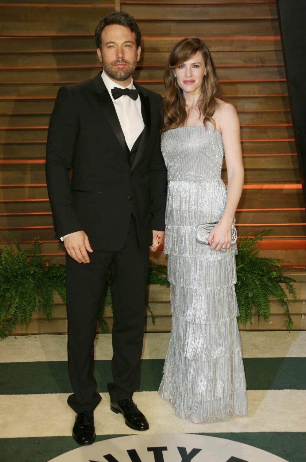 86th Annual Academy Awards Oscars, Vanity Fair Party, Los Angeles, America - 02 Mar 2014