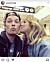 Ben Fee och Maja Ivarsson när de var ett par