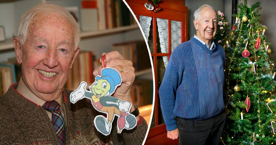 Bengt Feldreich avliden