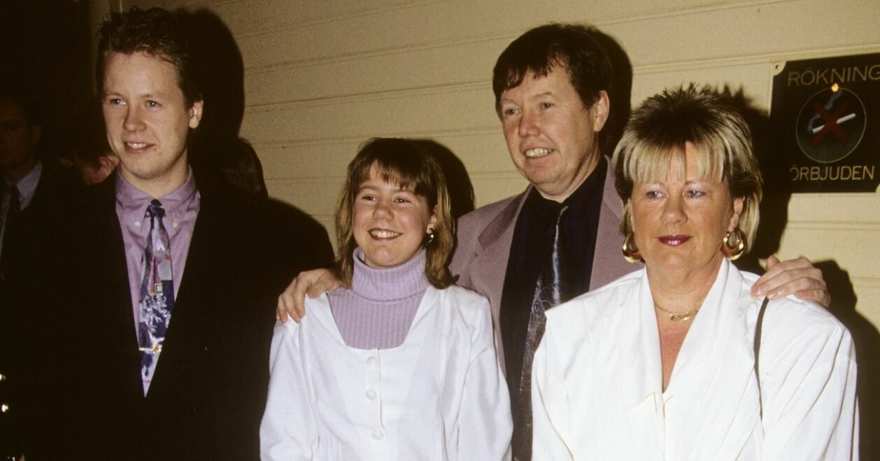 Familjen Karlsson