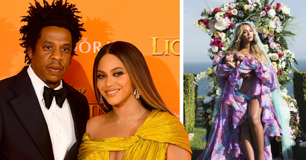 Efter familjelyckan med Jay Z – så ser Beyoncé Knowles barn ut i dag