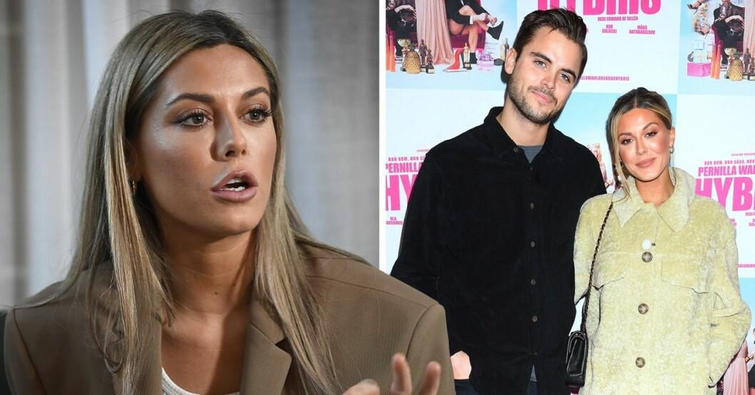 Bianca Ingrosso ryter ifrån – efter Phillipes kommentar till assistenten
