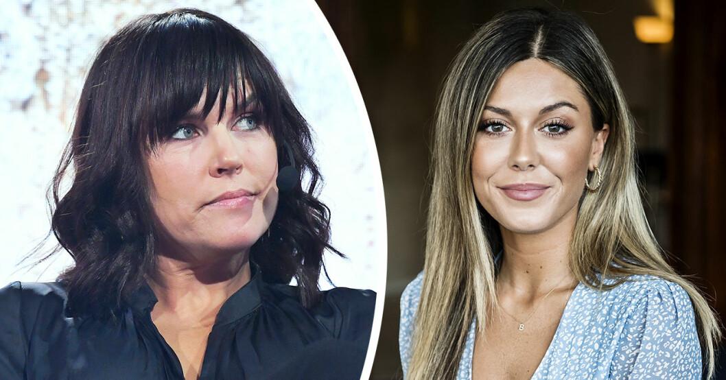 Mia Skäringers kritik – efter Bianca Ingrossos bilder