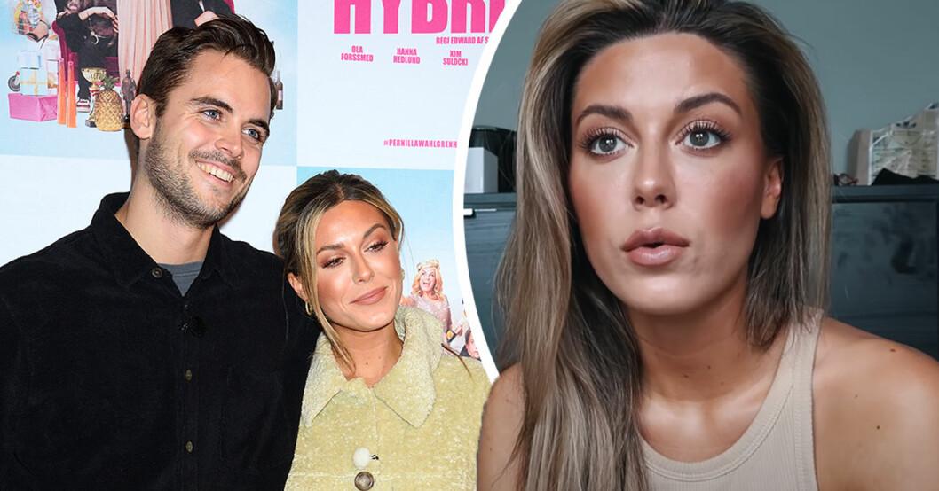 Bianca Ingrossos oro för vännerna – efter ovanliga beslutet med Phillipe Cohen