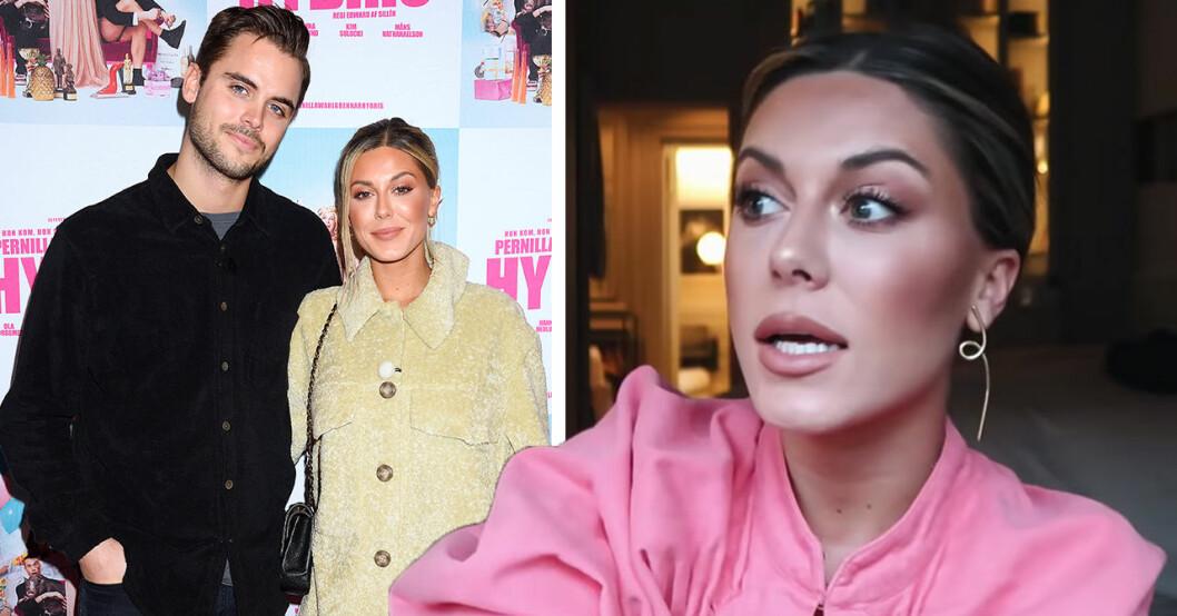 Bianca Ingrossos insikt efter nya relationen Phillipe