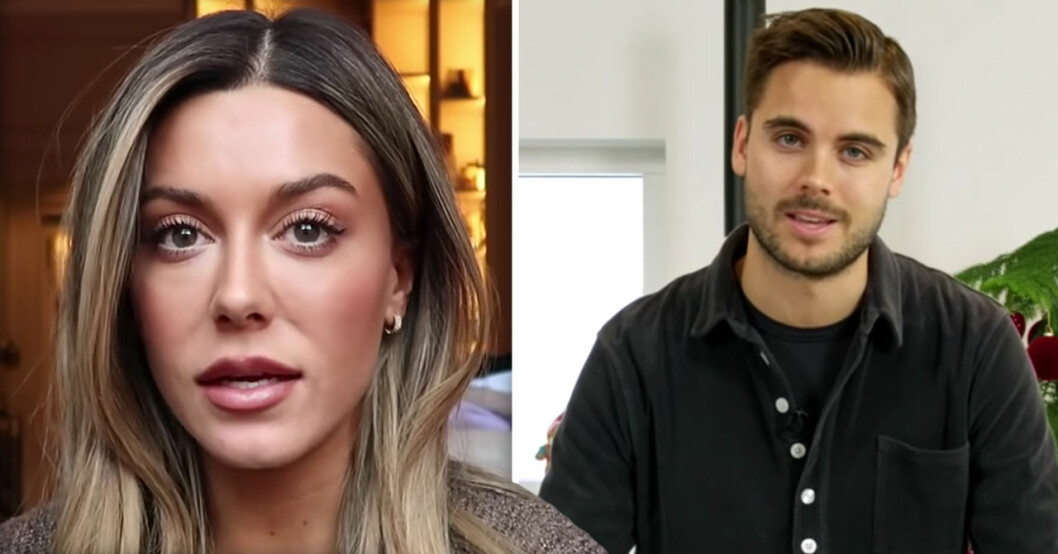Bianca Ingrosso och Phillipe Cohen följer varandra