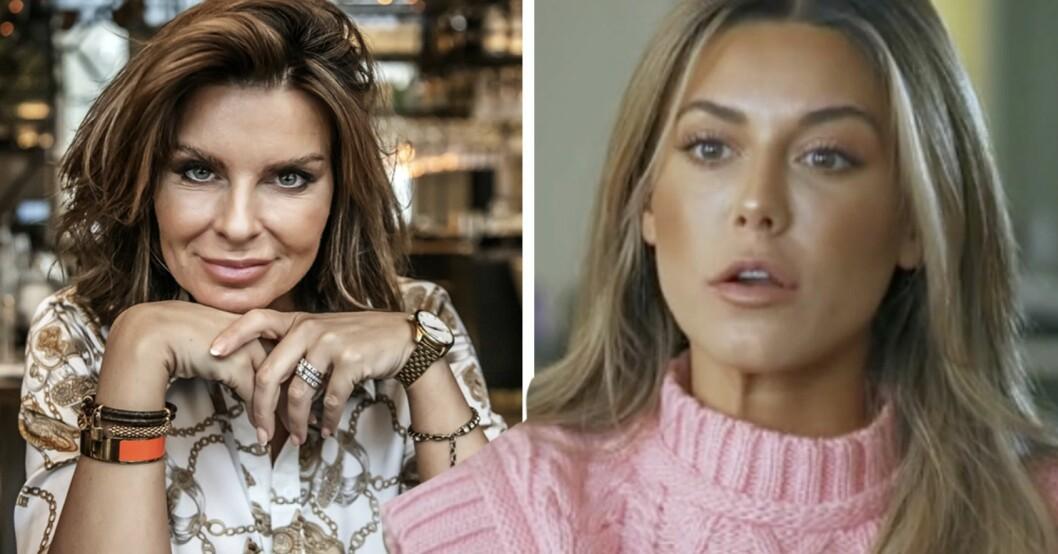 Bianca Ingrosso & Åsa Ingrosso