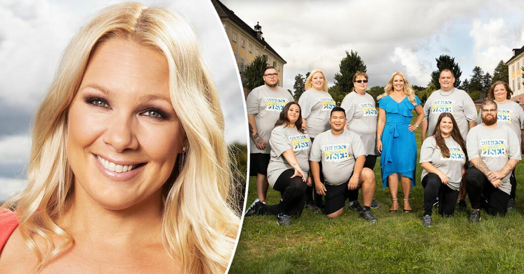 TV4:s svar efter kritiken mot Biggest loser
