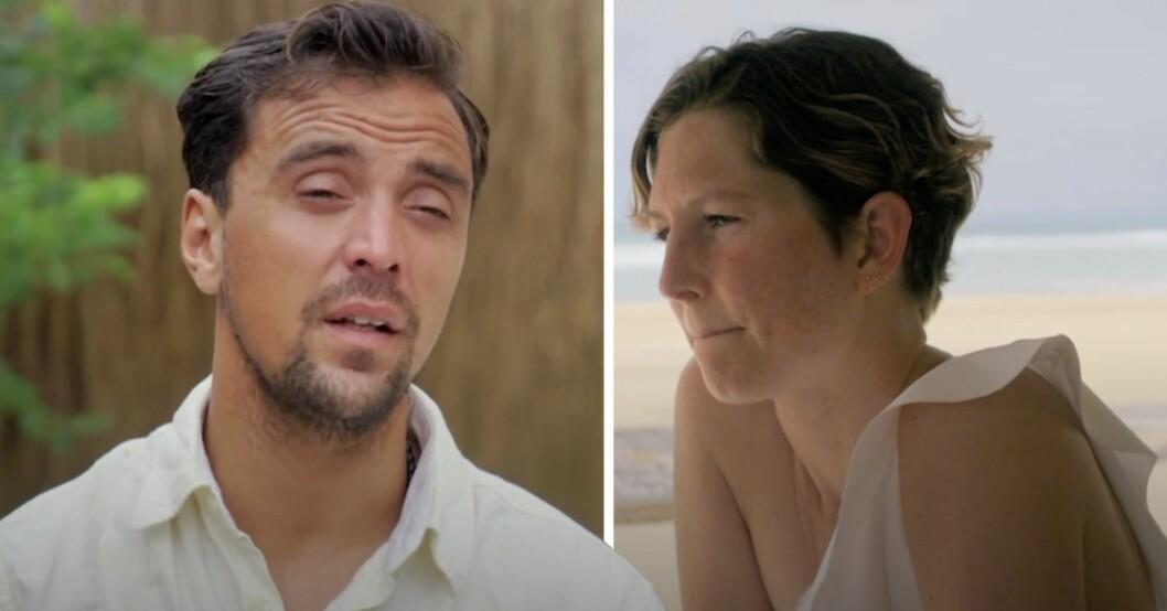 Bonde söker fru-paret sjuka – berättar om svåra sjukdomsbeskedet