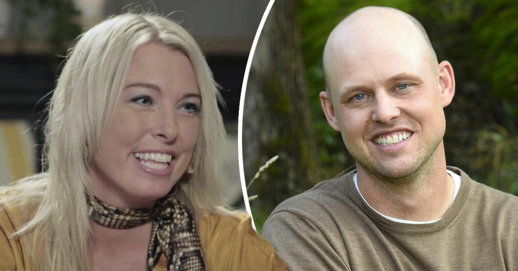Bonde söker fru Jimmy Olofsson och Susanne Bostrand