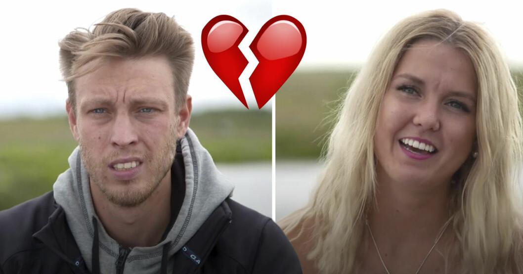 Pelle Hansson Edh och Karin Nordström