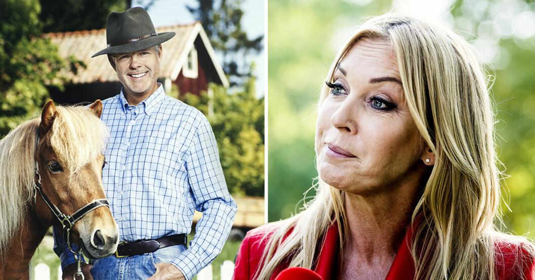 Mats i Bonde söker fru 2020 och Linda Lindorff