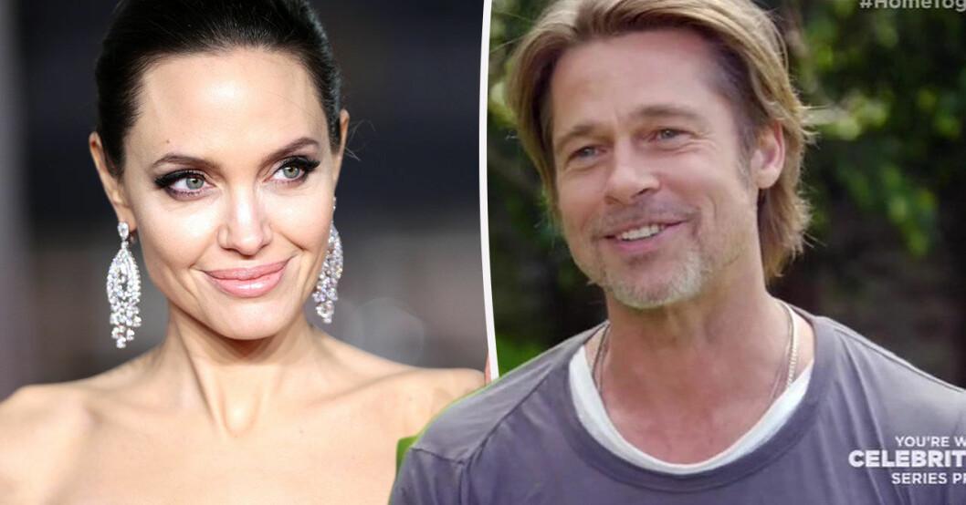 Brad Pitt ordnar födelsedagskalas för Shiloh.